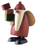 Weihnachtsmann, Geschenke tragend, klein