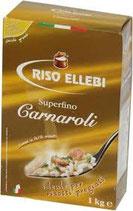Riso Carnaroli kg 1 //Ориз Карнароли 1 кг