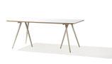 Turn Tisch 90x180 cm