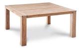 Moretti Tisch 160x160