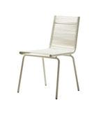 Sidd Stuhl ohne Armlehnen