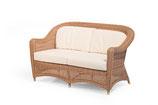 Consueto Over 2er Sofa