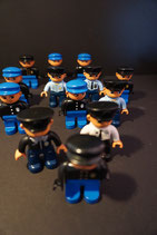 Duplo Polizist