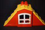 Duplo Dach kpl. als Set