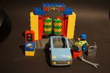 Duplo Autowaschanlage als Set