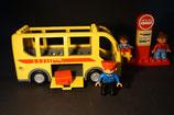 Duplo Omnibus als Set
