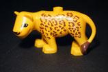 Duplo Leopard