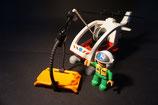 Duplo Ambulanz Helikopter