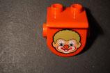 Duplo Zirkus Clownstein