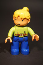 Duplo Bob der Baumeister - Wendy (neues Modell)