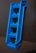 Duplo Leiter blau