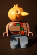 Duplo Bob der Baumeister - Knolle