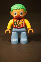 Duplo Zirkus Clown