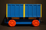 Duplo Container-Waggon