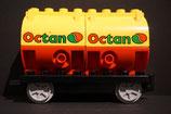 Duplo Octan Tank-Waggon