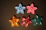 Duplo Blumen (Sonderfarbe)