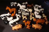 *Sale* Duplo 5 Stück große Bauernhoftiere (wahllos)