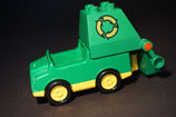 Duplo Müllauto (mit Gebrauchsspuren)