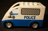 Duplo Polizeifahrzeug