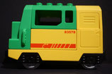 Duplo E-Lok mit Tankfunktion altes Modell