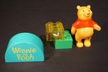 Duplo Winnie Pooh Set