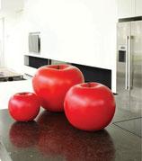 Apfel urucum rot - Cores da Terra