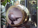 Weihnachtsanhänger Vögelchen