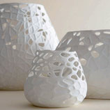 COCOON LACE Schale - o living