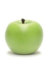 Apfel sculpture - Cores da Terra