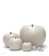 Apfel weiß - Cores da Terra