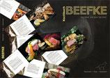 Kochbuch - Beefke das Rind von vorn bis hint