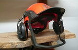 Husqvarna Technical Forsthelm Motorsägenhelm Helm