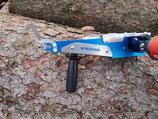 Schleiferl - Das Schärfwerkzeug für Sägeketten