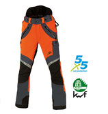 PSS X-Treme Air 5x5 orange/grau