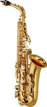 YAS480 Yamaha Alto Saxophone - Intermediate