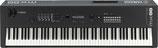 MX88 Black Synthesizer / Controller Keyboard