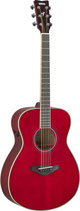 TransAcoustic  FG / FS Yamaha guitars