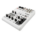 AG06 Mixer / Interface