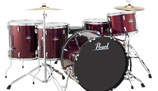 "ROADSHOW DRUMSET PEARL RS525WFCC-91 rock plus kit 22"" OUT OF BOX Available from STORE ONLY"