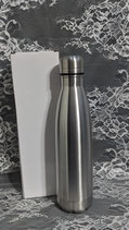17 OZ Stainless Cola Bottle - Case of 20