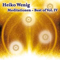 "CD ""Meditationen Best of - Vol. IV"""