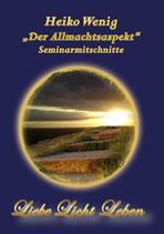 """CD-Set """"Der Allmachtsaspekt"""""""