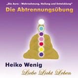 "CD ""Die Abtrennungsübung"""
