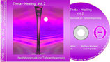 "CD ""Theta Healing Vol. II"""