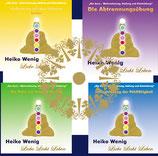CD-Set der Aurarabeit -4 CDs
