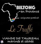 Biltong Truffé 60g