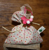 Lavendelsäckchen Nr.1