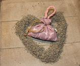 Lavendelsäckchen Rentier