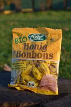 Bio-Honigbonbons