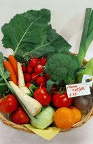 Obst- und Gemüsebox Jacobsen - wählen Sie aus: 3 verschiedenen Größen